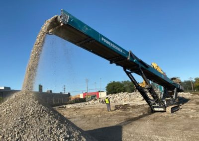 NASTRO POWERSCREEN CT65
