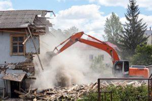 come gestire i rifiuti edili