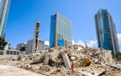 Alcune cose che dovresti sapere sui rifiuti da costruzione e demolizione