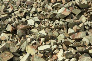 gestione rifiuti inerti