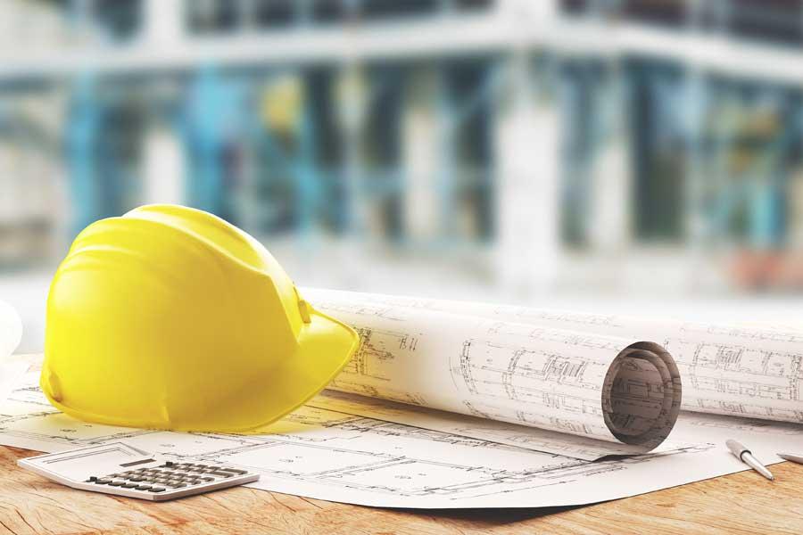 L'andamento del settore delle costruzioni in Italia