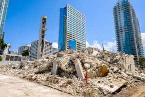 smaltimento rifiuti edili