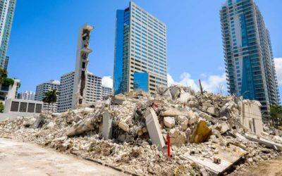 Conosci il ciclo di vita dei rifiuti edili?