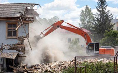 Guida al corretto processo di smaltimento dei rifiuti edili